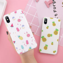 Pattern Flower Floral Case