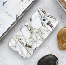 Ultra Slim & High Quality Marble Soft Case