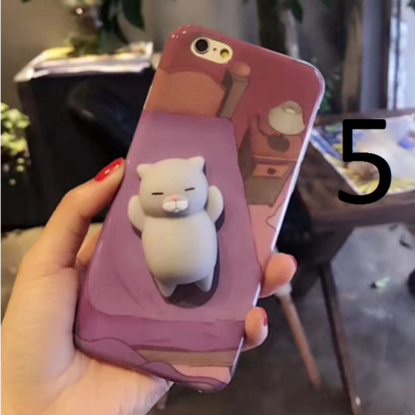 Squishy Cute Case