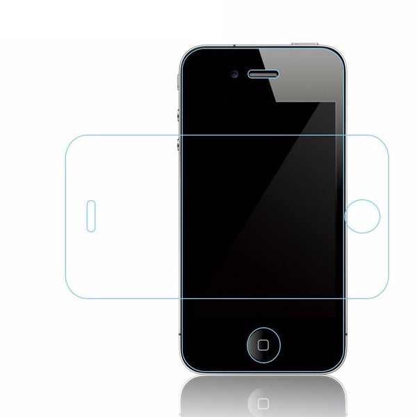 X2 High Quality Tempered Glass Screen Protector