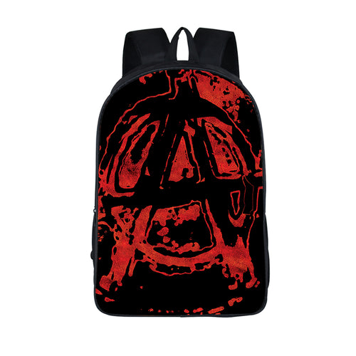 Son of Anarchy Backpack