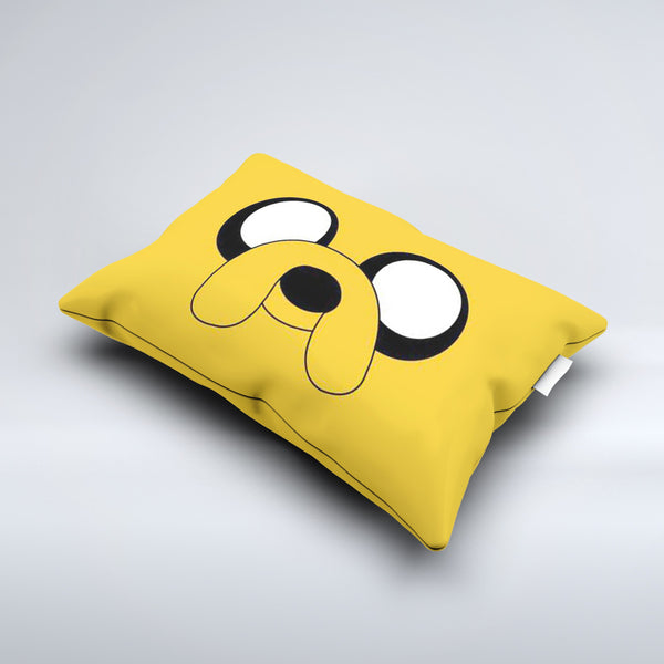 Adventure Time With Finn And Jake Bedding Set