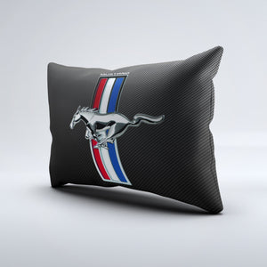 Ford Mustang GT40 Logo Bedding Set