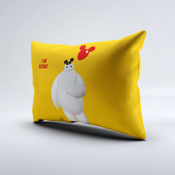 BAYMAX RED BEDDING SET