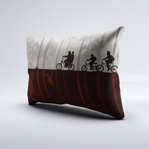 Stranger Things A Bedding Set