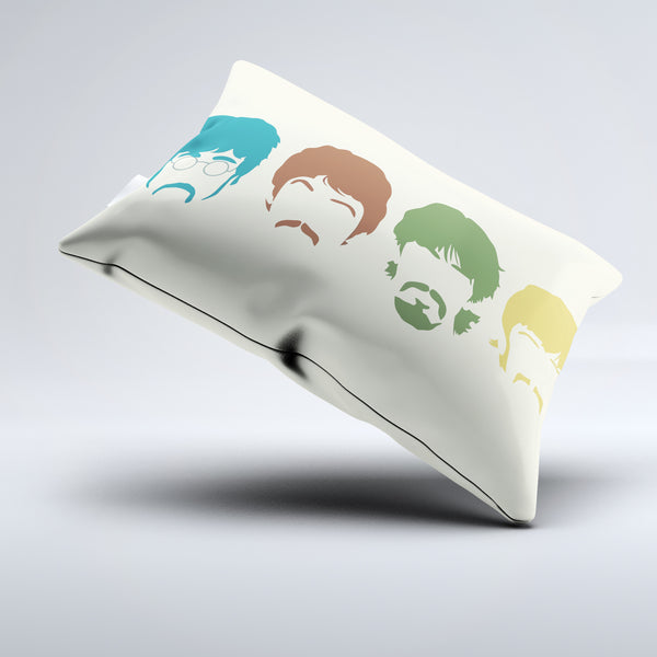 The Beatles A Bedding Set
