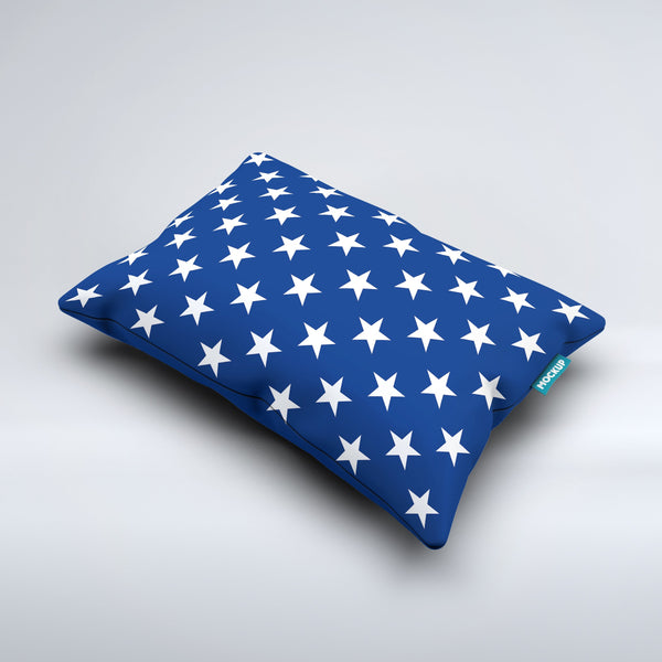 American Flag Bedding Set