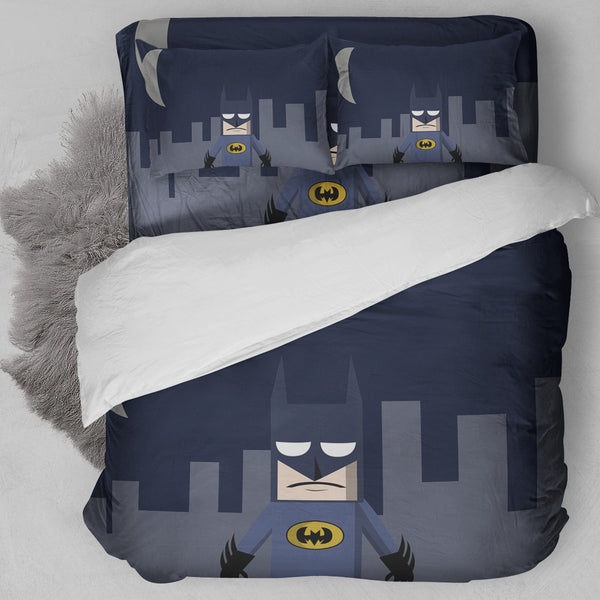 Batman A Bedding Set