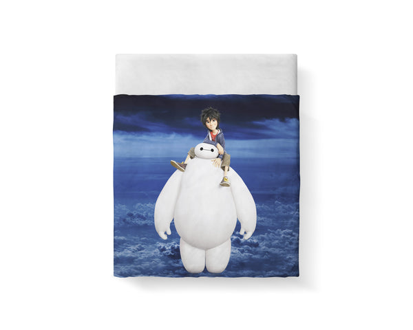 BAYMAX BEDDING SET