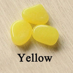 20pcs/lot Luminous Pebbles