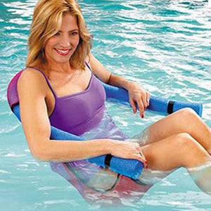 1PC Floating Chair Swimming Pool Seat