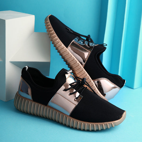Breathable Flat Unisex Sneakers