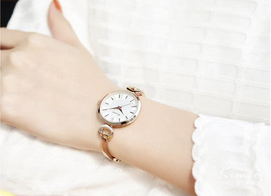 Charming Bracelet Watches