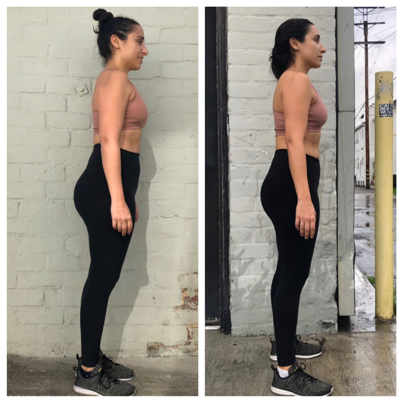 Strong + Sleek Bundle <br> As Seen On Revenge Body