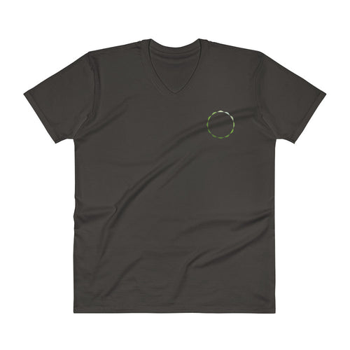 Ashley Borden Men's V-Neck T-Shirt