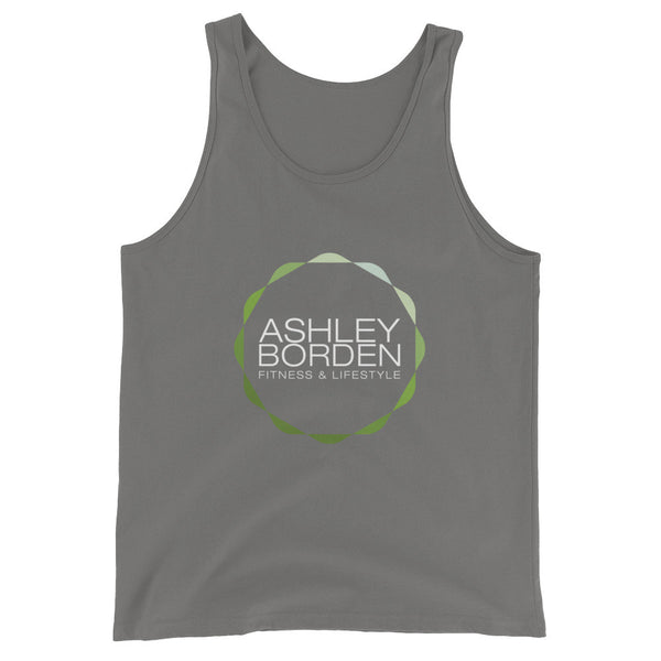 Ashley Borden Unisex Tank Top