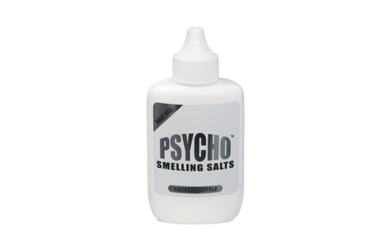 PSYCHO SMELLING SALTS SQUEEZE BOTTLE