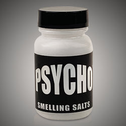 PSYCHO SMELLING SALTS-EXTREME FOCUS