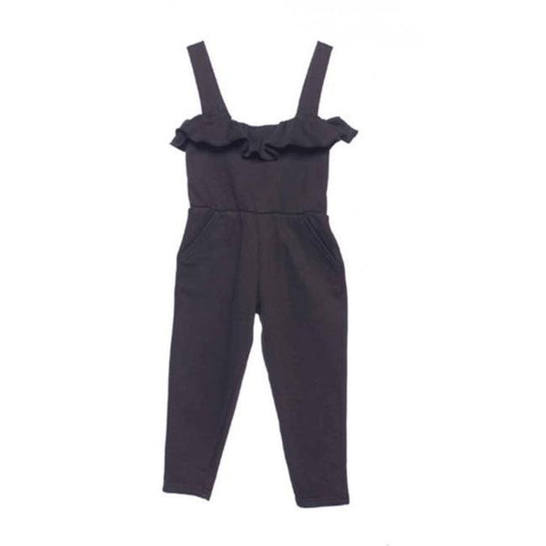 brittany jumpsuit - 5 going on 10