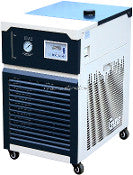 Chiller - Ai -30C 30L Recirc Chiller with 20L/Min Pump - extraction equipment canada, extraction equipment - Evolved Extraction Solutions