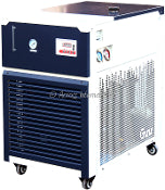 Ai -30°C 40L Recirculating Chiller with 30L/Min Centrifugal Pump - Across International - extraction equipment canada, extraction equipment - Evolved Extraction Solutions