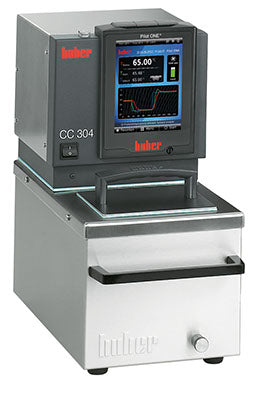 Chiller - Huber CC-304B with Pilot ONE - extraction equipment canada, extraction equipment - Evolved Extraction Solutions