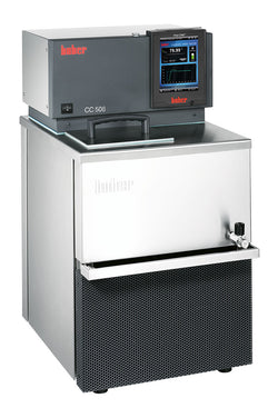 Chiller - Huber CC-508 with Pilot ONE (UL) - extraction equipment canada, extraction equipment - Evolved Extraction Solutions