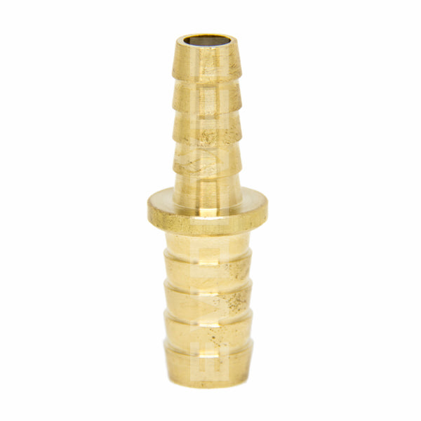 "Brass - 3/8"" to 1/2"" Brass Hose Mender - extraction equipment canada, extraction equipment - Evolved Extraction Solutions"
