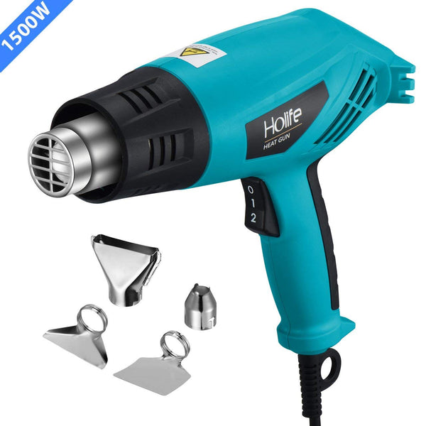 Heat Gun - Heat Gun (1500W) - extraction equipment canada, extraction equipment - Evolved Extraction Solutions