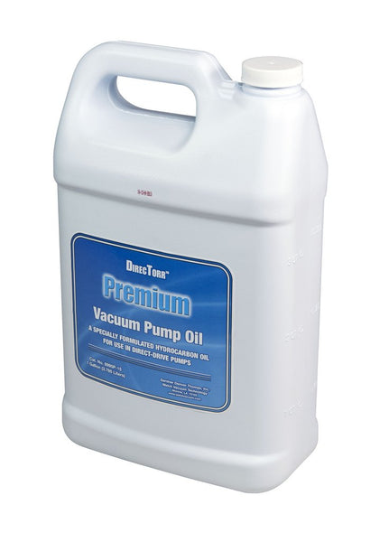 Pump Oil - Welch - Direct Drive Vacuum Pumps, Gallon