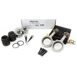 CPS Recovery Pump TR21X2 Complete Rebuild Kit - extraction equipment canada, extraction equipment - Evolved Extraction Solutions