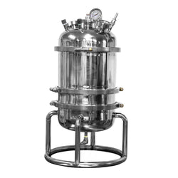"Buchner - 12"" Enclosed Buchner Filtration Kit - extraction equipment canada, extraction equipment - Evolved Extraction Solutions"