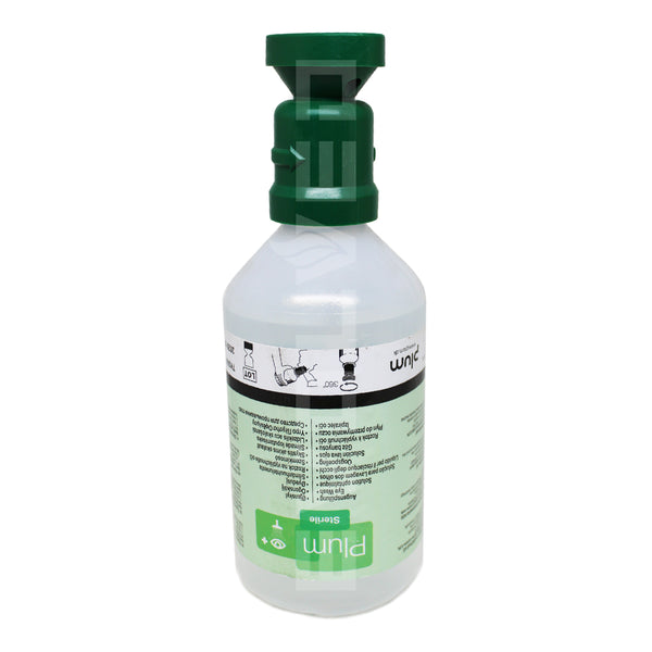 Eye Wash Bottle - Eye Wash Bottle - extraction equipment canada, extraction equipment - Evolved Extraction Solutions