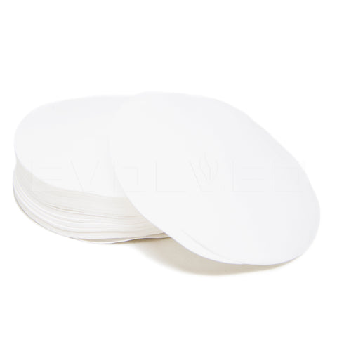 Filter Paper - 70 e-lab Slow-Med Qtv Ashless Packs (3um) - extraction equipment canada, extraction equipment - Evolved Extraction Solutions
