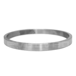 Stainless Steel  Filter Rings - Extraction Equipment Canada - Evolved Extraction Solutions