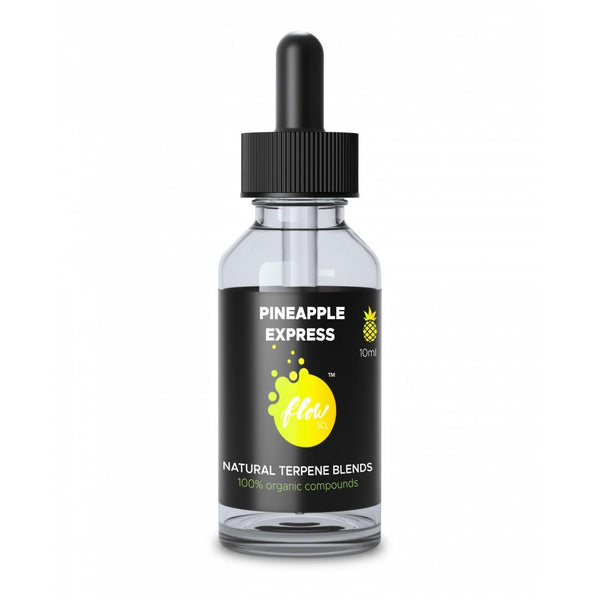 Terpenes - Flow Scientific - Pineapple Express
