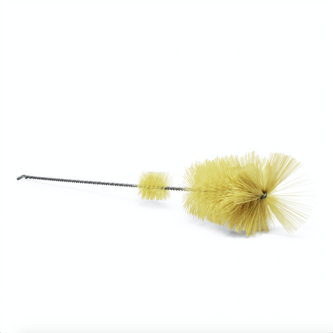 Brush - Large Flask & Bottle Cleaning Brush - extraction equipment canada, extraction equipment - Evolved Extraction Solutions