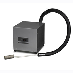 "PolyScience IP-60 Low Temperature Cooler, 1.5"" Rigid Coil Probe - Extraction Equipment Canada - Evolved Extraction Solutions"