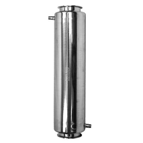 "Column - 4"" Jacketed Column - extraction equipment canada, extraction equipment - Evolved Extraction Solutions"