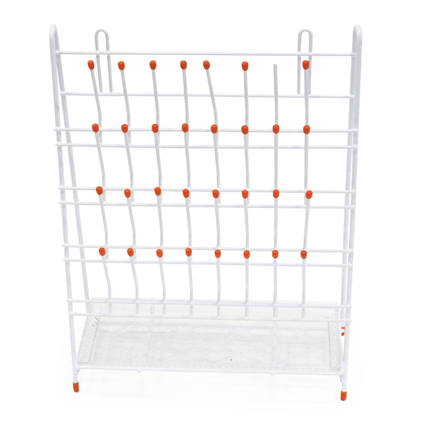 Drying Rack - Laboratory Glass Drying Rack - extraction equipment canada, extraction equipment - Evolved Extraction Solutions