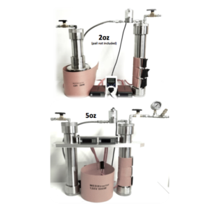 CO2 extractor - MEDXtractor CO2 Extractor - extraction equipment canada, extraction equipment - Evolved Extraction Solutions