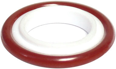 Center Sealing Ring - SolventVap Rotovap PTFE QC - extraction equipment canada, extraction equipment - Evolved Extraction Solutions