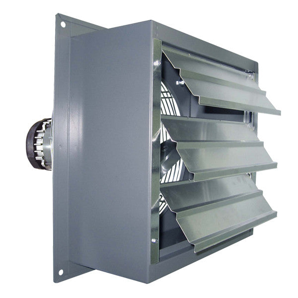 Explosion Proof Ventilation Fan - extraction equipment canada, extraction equipment - Evolved Extraction Solutions