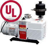 UL / CSA SuperVac 11.3 cfm Corrosion-Resist Commercial Grade 2-Stage Pump