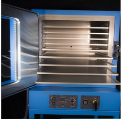 CVO-10 Vacuum Purge Oven  - Cascade Sciences - extraction equipment canada, extraction equipment - Evolved Extraction Solutions