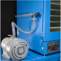 Vacuum Oven / Pump Complete Combo TVO-5B PRO  - Cascade Sciences - extraction equipment canada, extraction equipment - Evolved Extraction Solutions