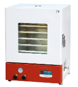 "Elite Series 2.3 Cu Ft 16x16x16"" Vacuum Oven w/ 5 Aluminum Shelves - Across International - extraction equipment canada, extraction equipment - Evolved Extraction Solutions"