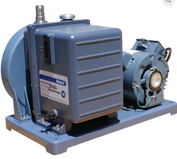 Welch 1402 DuoSeal Vacuum Pump  - Welch Pumps - extraction equipment canada, extraction equipment - Evolved Extraction Solutions