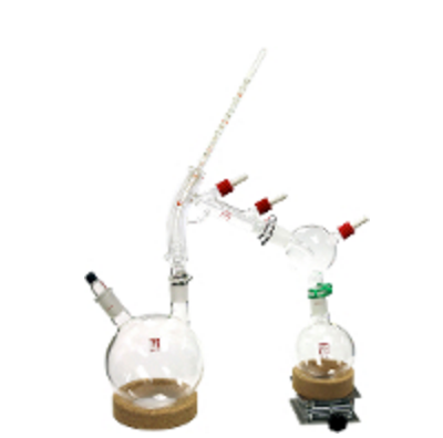 Ai 2 Litre Short Path Distillation Kit - extraction equipment canada, extraction equipment - Evolved Extraction Solutions