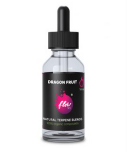 Flow Scientific Terpene Profiles - Dragon Fruit - extraction equipment canada, extraction equipment - Evolved Extraction Solutions
